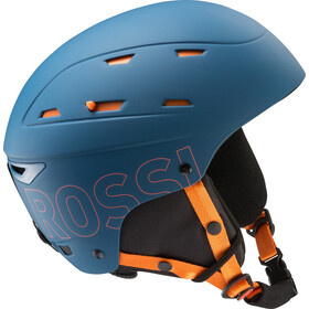 Rossignol Reply Impacts Casque, blue